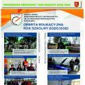 Zespół Szkół Ekonomicznych i Technicznych w Pasłęku - oferta edukacyjna
