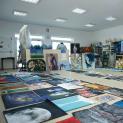 """I Ogólnopolskie Biennale Inspiracji """"Koniec"""" w Liceum Plastycznym"""