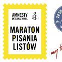 Maraton w ZS Pasłęku
