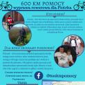 600 km pomocy - wyprawa rowerowa dla Piotrka