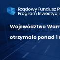 budowa hali sportowo-widowiskowej w ZSEiT w Pasłęku z dofinansowaniem w ramach programu Polski ład