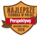 """Sukces Technikum nr 2 w Pasłęku w Rankingu Liceów i Techników """"Perspektywy 2020"""""""