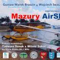 Mazury AirShow 2018 w Giżycku