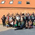 Projekt Career In Art wyróżniony w Bonn