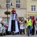Zaczyna się VI Jarmark św. Bartłomieja w Pasłęku